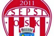 Liga I: Sepsi OSK Sfântu Gheorghe - CFR Cluj 0-1