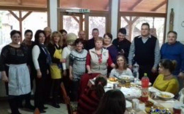 Acțiune de caritate pentru copiii din orașul Covasna