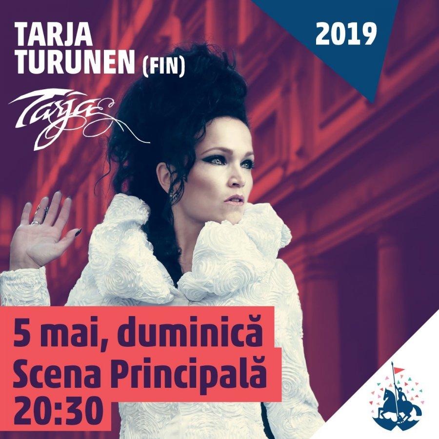 Concerte speciale şi locaţii noi la Zilele Sfântu Gheorghe 2019