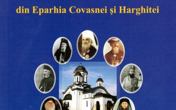 Păstori sufleteşti ai Sfintelor Altare din Eparhia Covasnei şi Harghitei (XXIX)