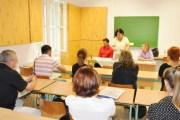 Înscrieri la examenul de definitivare în învățământ