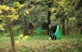 """""""Mișcare pentru un mediu curat"""", și la Brețcu și Comandău"""