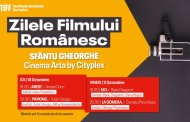 Filmele toamnei, în proiecții de gală la Sfântu Gheorghe  Dana Rogoz, printre invitații speciali
