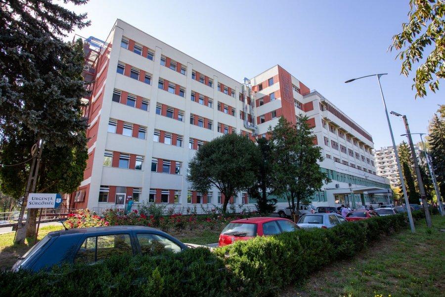 Mulţi pacienţi nu se prezintă la consultaţiile medicale programate la SJU; lunar sunt peste 150 de cazuri
