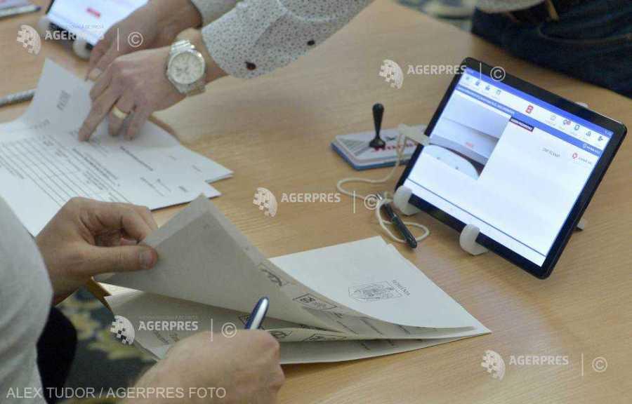 AEP: Perioada electorală a alegerilor locale din acest an va începe cel mai târziu în 29 iulie