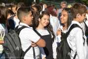 Consiliul Naţional al Elevilor: Fără măsuri de securitate în şcoli, obligativitatea purtării uniformelor - o formă fără fond