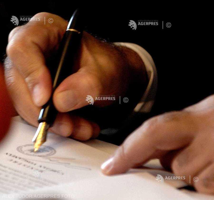 CNSU a aprobat hotărârea de prelungire a stării de alertă cu 30 de zile din data de 14 noiembrie (document)