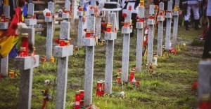 Ziua Națională a României va fi sărbătorită, în acest an, și în Cimitirul Internațional al Eroilor de la Valea Uzului