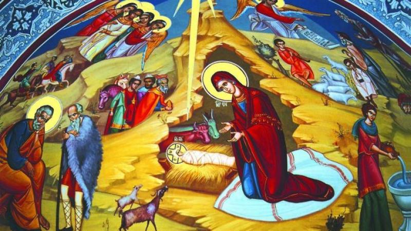 Tradiții  Postul Crăciunului