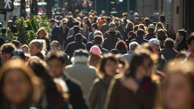 Recensământul populaţiei şi locuinţelor 2021 se va desfăşura în perioada 1 februarie - 17 iulie 2022