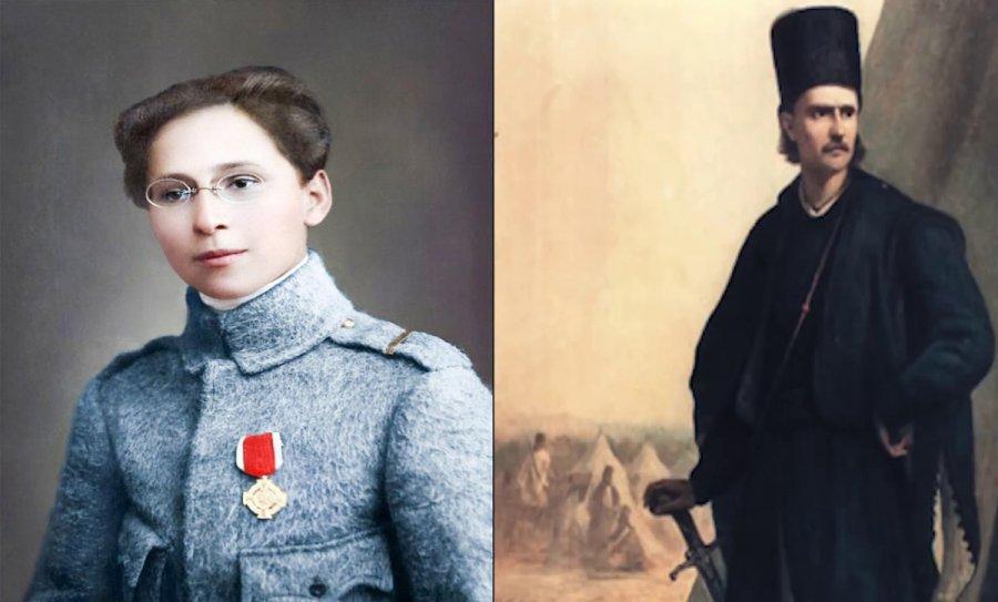 """Cameră: Anul 2021 se instituie ca """"Anul Tudor Vladimirescu''; Vladimirescu şi Ecaterina Teodoroiu - eroi ai naţiunii române"""