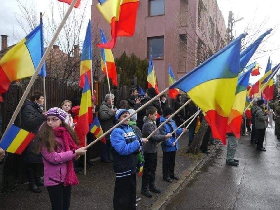 """Din cei 27 de bursieri din programul burselor ,,Români pentru Români"""" , 7 sunt din Târgu-Secuiesc"""