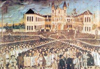 15 Martie 1848 – Revoluția maghiară în conștiința românilor din Transilvania