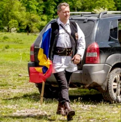 Președintele Asociației Calea Neamului, Mihai Tîrnoveanu, convocat din nou la CNCD, astăzi