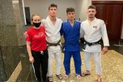 Rezultate bune obținute de judokanii CSM, la Campionatul Național de Judopentru Tineret U23 ani