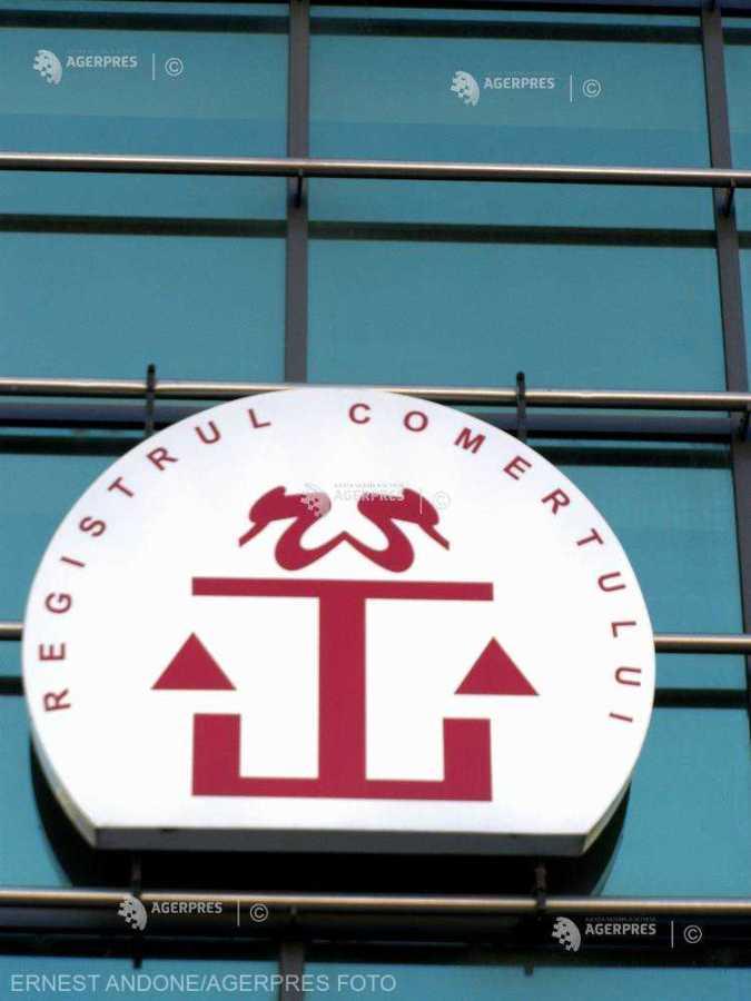 ONRC: Peste 9.100 de firme au fost dizolvate în primele patru luni din acest an