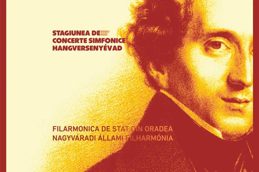 Concertul Filarmonicii de Stat din Oradea
