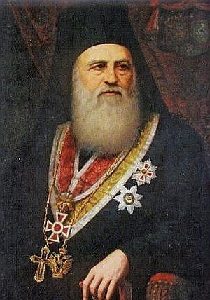 Ceremonia înmormântării Sfântului Mitropolit Andrei Șaguna, Sibiu – Rășinari,  16 iunie 1873