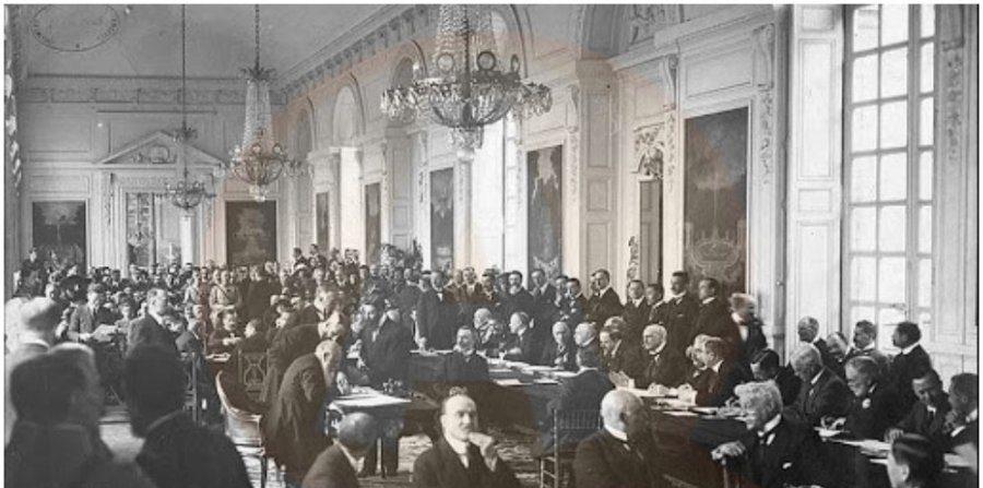 Manifestări culturale dedicate Tratatului de la Trianon, la Sfântu Gheorghe