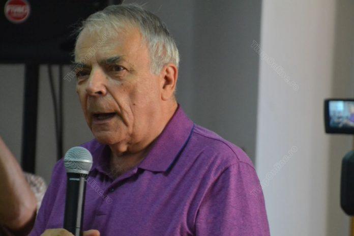 Profesorul Nicolae Manolescu, scrisoare pentru profesorul Iohannis: Nu vă iert