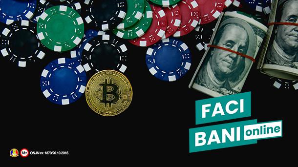 Rolul cryptomonedelor în viitorul jocurilor de noroc
