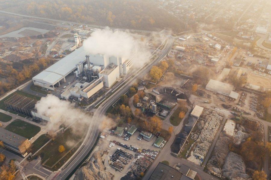 Covasna și Ilfov sunt cele mai poluate județe din țară. Unde se respiră aerul cel mai curat din România. STUDIU