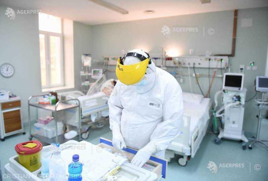 SJU Covasna: Mulţi pacienţi vin în stare gravă la spital; se tratează acasă cu ceai şi pălincă