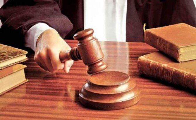 Fost poliţist, condamnat definitiv pentru şantaj