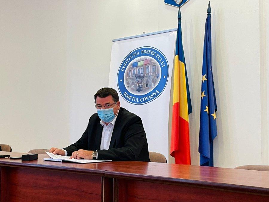 Este nevoie de o mai bună cooperare între autorități și reprezentanții mediului de afaceri din județ