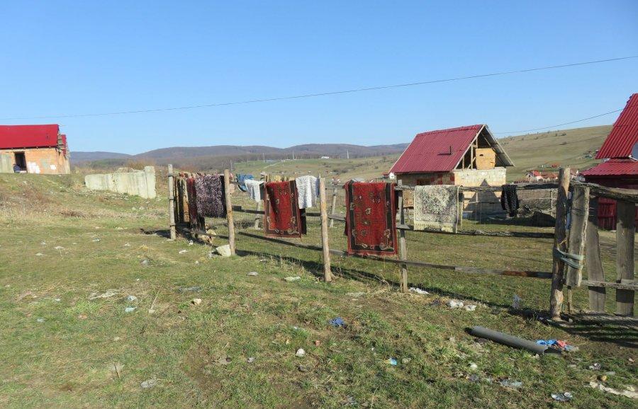 50 de locuinţe sociale pentru romi vor fi construite la Sfântu Gheorghe din fonduri europene
