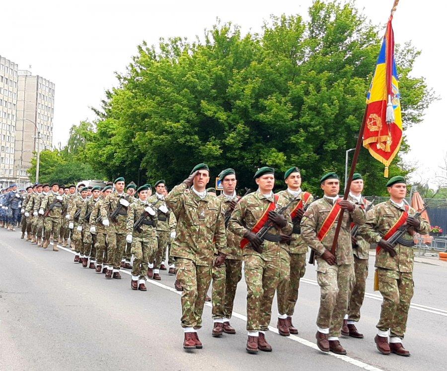 """""""Ziua Armatei României"""" va fi sărbătorită la Sfântu Gheorghe"""