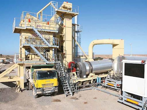 Societatea de Drumuri şi Poduri a CJ va avea o staţie nouă de producere a asfaltului, cu o investiţie de 1,5 milioane de euro