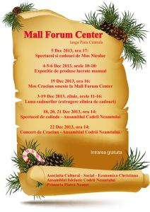 mall forum total