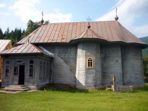 Mănăstirea Tarcău