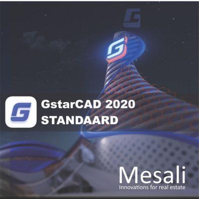GstarCAD, HET CAD alternatief