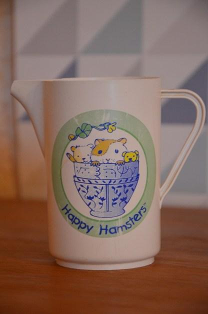 Petite dinette Happy Hamster qui ravira les enfants