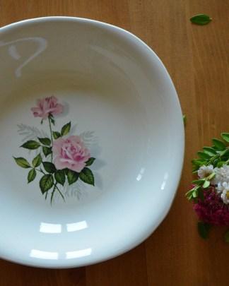 assiette-creuse-permacal-motif-rose