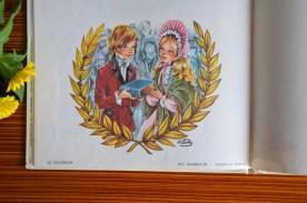 Tom Sawyer joue et gagne Textes et dessins de M.-J. Maury, 18 pages Editions Hemma, 1975