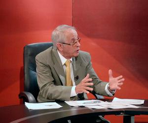 La Esquina con el Dr. Jorge Pérez. Foto René García