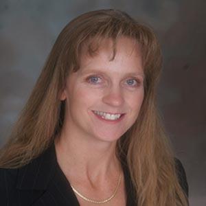 Brenda Bates