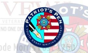 VFW Patriot's Pen