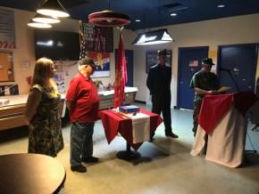 2017 USMC Birthday