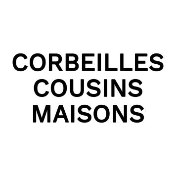 Corbeilles, coussins et maisons