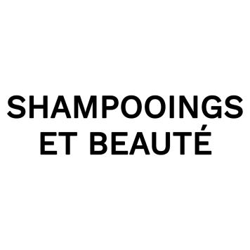 Shampooings et beauté