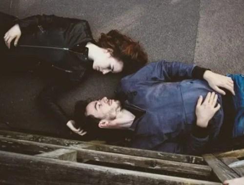 Malentendus dans le couple