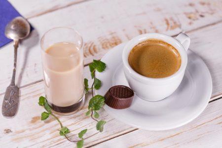 café boisson