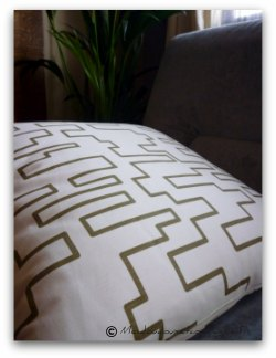 coussin couverture ikea