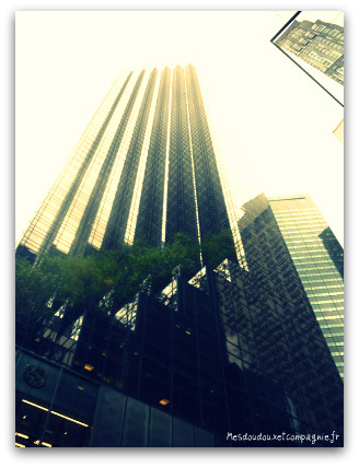 trump tower ny