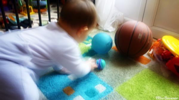 bebe-ballon