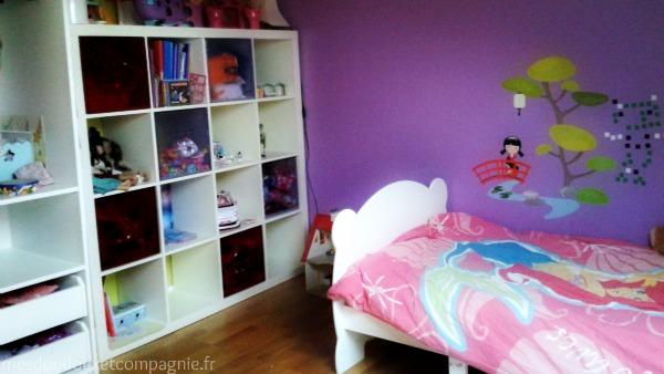chambre fille 7 ans Archives - Mes Doudoux et Compagnie ...
